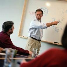 A Checklist for Effective Faculty Development Programs