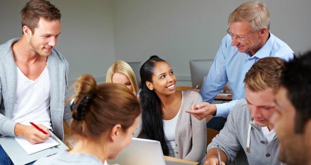 Teacher Questions: An Alternative?